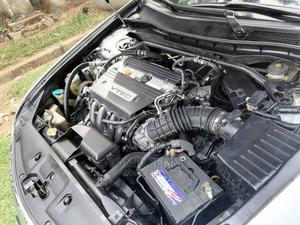 Honda Accord 2010 Sedan EX Automatic Silver | Cars for sale in Nasarawa State, Lafia