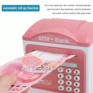 Electronic Saving Bank   Children's Gear & Safety for sale in Lagos State, Ajah