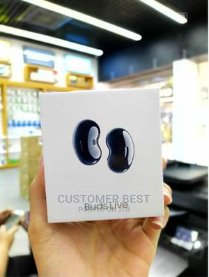 Samsung Galaxy Buds Live Bluetooth Earbuds   Headphones for sale in Lagos State, Alimosho
