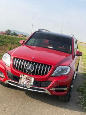 Mercedes-Benz GLK-Class 2015 Red | Cars for sale in Kaduna State, Kaduna / Kaduna State