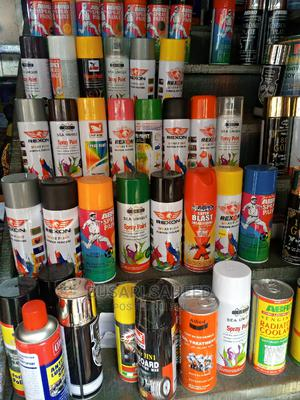 Good Quality Spray Paint | Arts & Crafts for sale in Lagos State, Lagos Island (Eko)