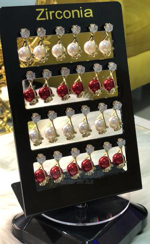 Pearl Lady Earring   Jewelry for sale in Lagos State, Ikeja