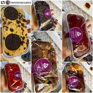 Mini Loaf Cakes | Meals & Drinks for sale in Lagos State, Amuwo-Odofin