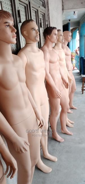 Big Musle Mannequin | Store Equipment for sale in Lagos State, Lagos Island (Eko)