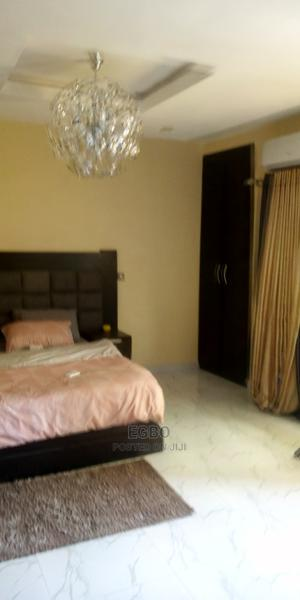 Furnished 3bdrm Duplex in Lekki Gardens Phase, Ajah for Rent | Houses & Apartments For Rent for sale in Lagos State, Ajah