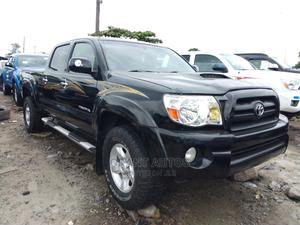 Toyota Tacoma 2008 Black | Cars for sale in Lagos State, Apapa