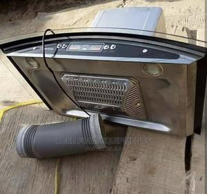Kitchen /Range Hood Extractor | Kitchen Appliances for sale in Abuja (FCT) State, Wuse 2