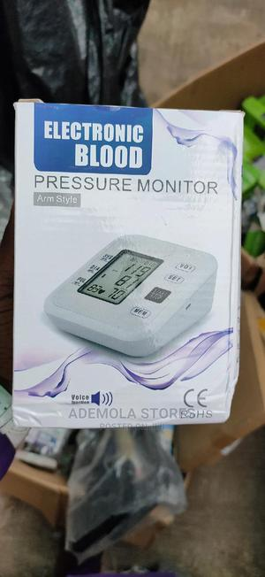 Blood Pressure Monitor   Medical Supplies & Equipment for sale in Lagos State, Abule Egba