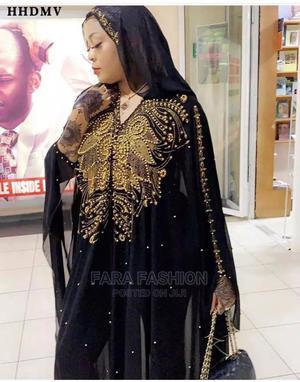 Dubai Brand, Embroidery Kaftan Kimono | Clothing for sale in Lagos State, Alimosho