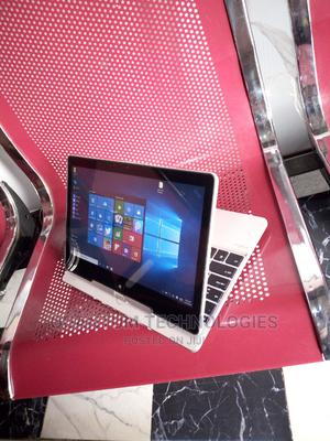 Laptop HP EliteBook Revolve 810 G1 4GB Intel Core I5 SSD 128GB   Laptops & Computers for sale in Lagos State, Ikeja