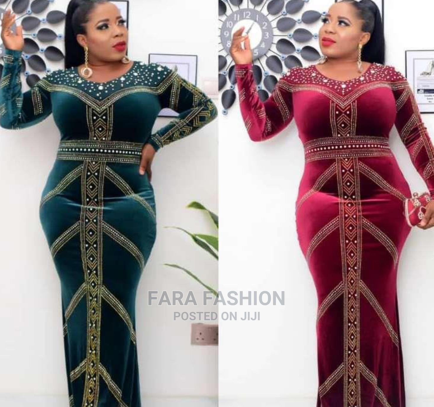 Quality Long Dress   Clothing for sale in Alimosho, Lagos State, Nigeria