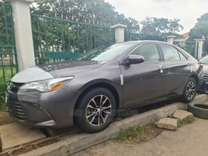 Toyota Camry 2015 Gray | Cars for sale in Abuja (FCT) State, Garki 2