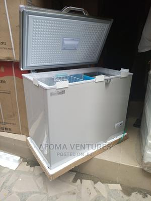 Scanfrost Chest Freezer. | Kitchen Appliances for sale in Lagos State, Ojo
