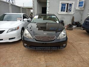 Lexus ES 2005 330 Black | Cars for sale in Kwara State, Ilorin South