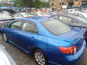 Toyota Corolla 2010 Blue   Cars for sale in Abuja (FCT) State, Garki 2