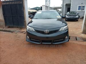 Toyota Camry 2013 Gray   Cars for sale in Kwara State, Ilorin South