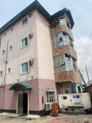 A Functional Hotel With 40 Rooms in ADA Goerge PH   Commercial Property For Sale for sale in Rivers State, Port-Harcourt