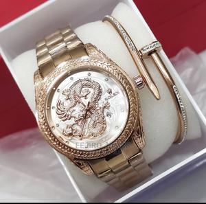 Rolex Steel Watch   Watches for sale in Delta State, Warri