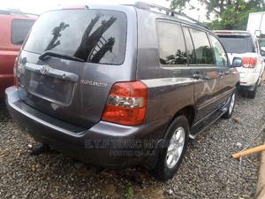Toyota Highlander 2005 Limited V6   Cars for sale in Abuja (FCT) State, Garki 2