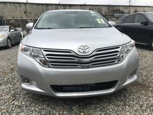 Toyota Venza 2009 Gray   Cars for sale in Lagos State, Magodo