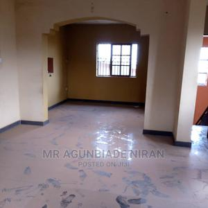 Furnished 3bdrm Block of Flats in Airport First Gate for Rent | Houses & Apartments For Rent for sale in Oyo State, Ibadan