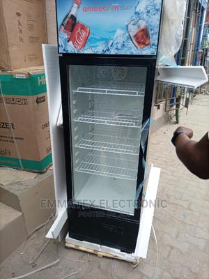 Ameacon Chiller Showcase Refrigerator | Store Equipment for sale in Lagos State, Maryland