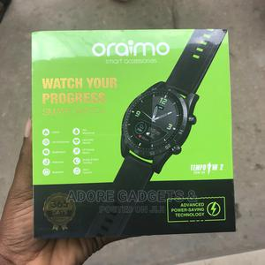 Oraimo Smart Watch OSW-20 | Smart Watches & Trackers for sale in Lagos State, Ikeja