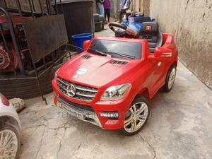 Quality Uk Used Kids Mercedes Benz ML350 Ride on SUV. | Toys for sale in Lagos State, Surulere