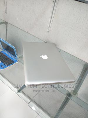 Laptop Apple MacBook Pro 8GB Intel Core I5 SSHD (Hybrid) 500GB | Laptops & Computers for sale in Lagos State, Ikeja