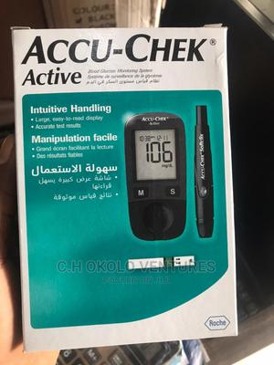 Blood Glucose Monitor | Medical Supplies & Equipment for sale in Lagos State, Surulere