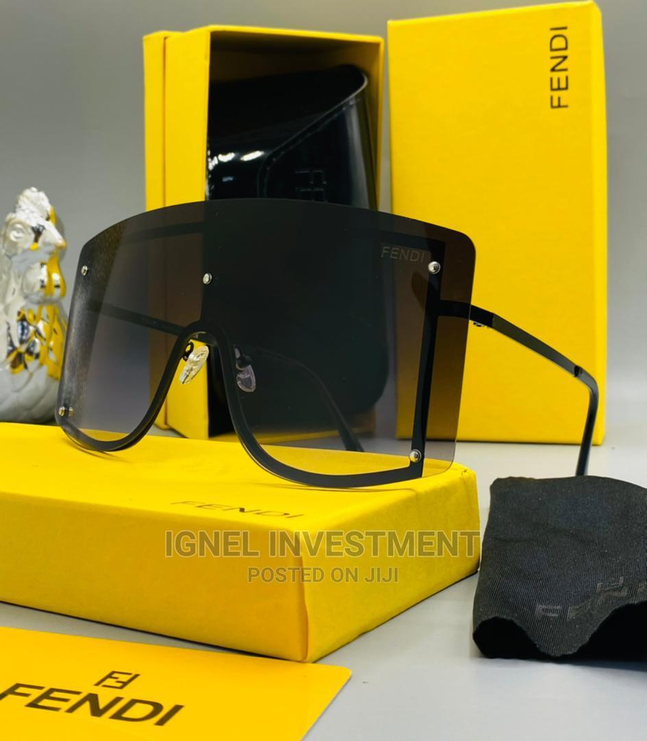 Fendi Sunglasses   Clothing Accessories for sale in Lagos Island (Eko), Lagos State, Nigeria