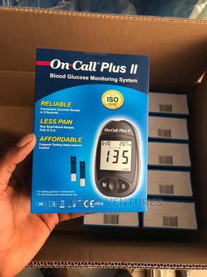 Whole Sale Blood Glucose Monitor | Medical Supplies & Equipment for sale in Lagos State, Surulere