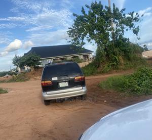 Toyota Sienna 2000 Black | Cars for sale in Edo State, Ikpoba-Okha