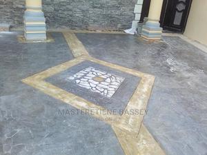 Increte Flooring | Landscaping & Gardening Services for sale in Akwa Ibom State, Uyo