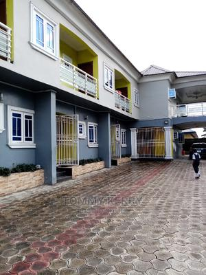 2bdrm Duplex in Freedom Estate, Port-Harcourt for Sale | Houses & Apartments For Sale for sale in Rivers State, Port-Harcourt