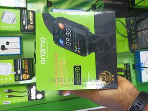 Oraimo Smart Watch OSW-11 | Smart Watches & Trackers for sale in Lagos State, Ikeja