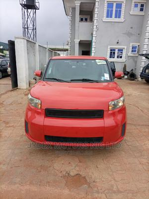 Scion xB 2009 Base Red | Cars for sale in Kwara State, Ilorin South