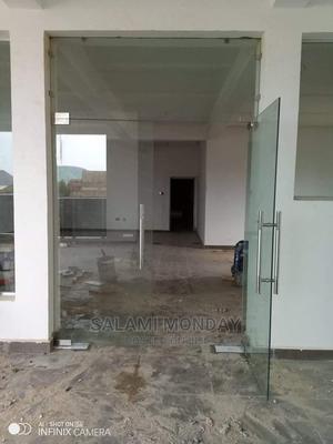 Glass Swing Door | Doors for sale in Abuja (FCT) State, Jabi