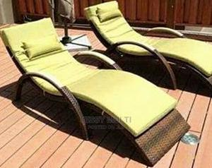 Quality Guaranteed Modern REAL CAINE SWIMMING POOL Bed   Furniture for sale in Lagos State, Lekki