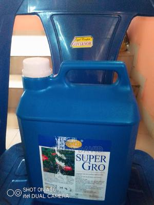 Super Gro Liquid Fertilizer | Feeds, Supplements & Seeds for sale in Abuja (FCT) State, Wuse