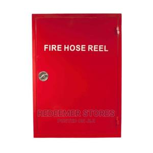 Fire Hose Reel Cabinet Metal | Safetywear & Equipment for sale in Lagos State, Ikeja