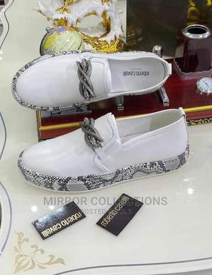 Roberto Cavalli Flat Shoe   Shoes for sale in Lagos State, Eko Atlantic