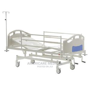 Mechanical Hospital Bed With 2 Adjustment   Other Services for sale in Abuja (FCT) State, Central Business District