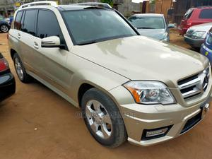 Mercedes-Benz GLK-Class 2012 350 4MATIC Silver | Cars for sale in Lagos State, Ikotun/Igando