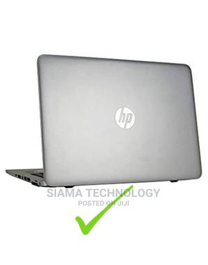 Laptop HP EliteBook 840 G3 8GB Intel Core i5 SSD 256GB   Laptops & Computers for sale in Lagos State, Ikoyi