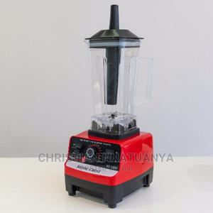 High Speed Multifunctional Blender Ice Crusher | Kitchen Appliances for sale in Anambra State, Awka