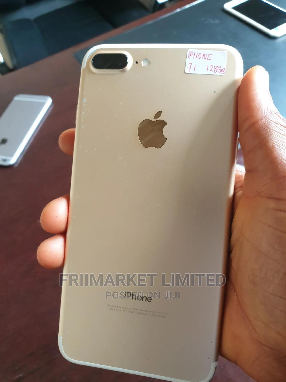 Apple iPhone 7 Plus 128 GB | Mobile Phones for sale in Benin City, Edo State, Nigeria