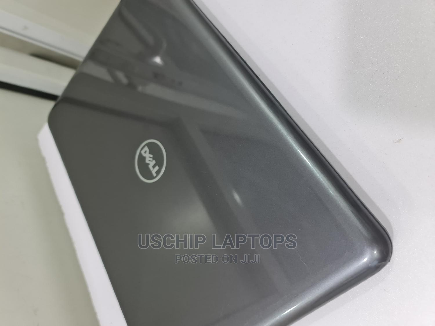 Laptop Dell Latitude 3380 4GB Intel Core I3 SSHD (Hybrid) 320GB   Laptops & Computers for sale in Ajah, Lagos State, Nigeria