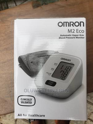 Omron Bp M2   Medical Supplies & Equipment for sale in Lagos State, Yaba