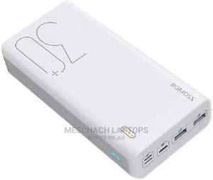 ROMOSS 30000mah Power Bank | Accessories for Mobile Phones & Tablets for sale in Lagos State, Ikeja